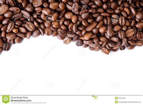 Black Coffee Aromatic aromatic coffee beans stock images image 20312784