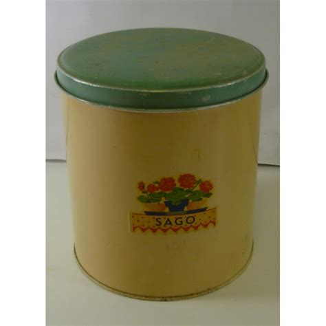 cream kitchen canisters willow kitchen sago canister deco green on cream in