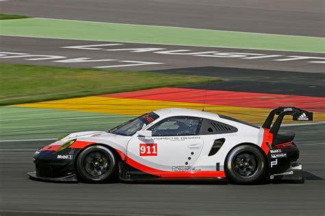 Bild Porsche 911 by Die Sch 246 Nsten Bilder Vom Porsche 911 Rsr Bilder