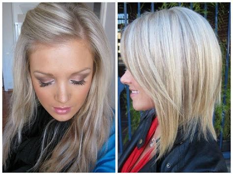 low lights for blech blond short hair platinum blonde with brown lowlights self pinterest