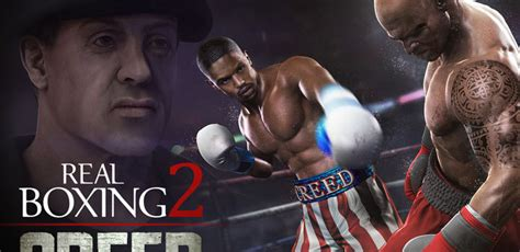 real boxing 2 apk real boxing 2 creed apk free android apk apk android applications free
