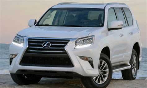 2019 Lexus Gx by 2019 Lexus Gx 460 Review And Changes 2019 2020