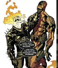 Mecha Blade Chain Blade No3 ghost rider quotes penance stare image quotes at