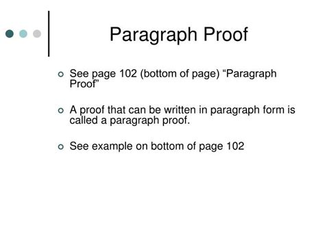 lesson 2 7 flowchart and paragraph proofs flowchart and paragraph proofs 28 images flowchart and