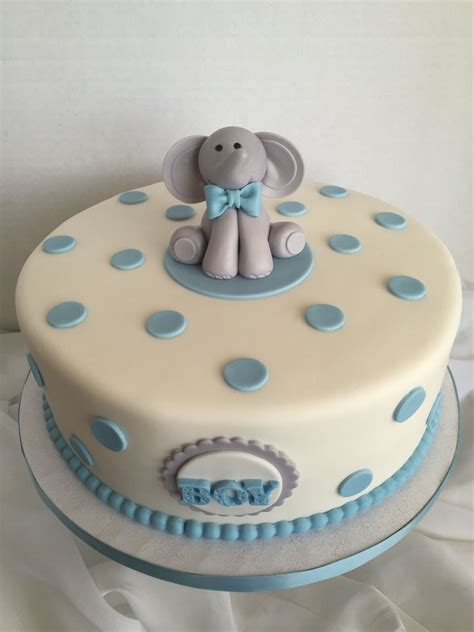 Boy Or Baby Shower Cake by Boy Baby Shower Cakecentral