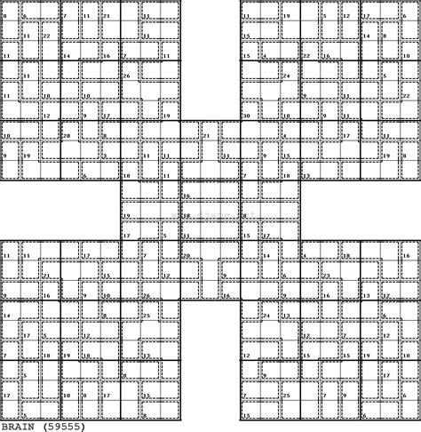 printable killer sudoku easy killer samurai sudoku