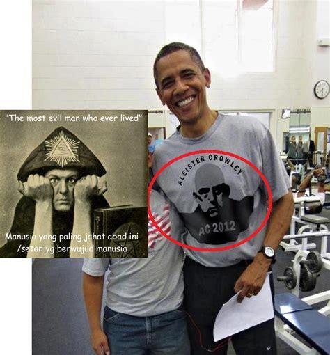 Kaos T Shirt Illuminati antichrist dajjal conspiracies aleister crowley manusia