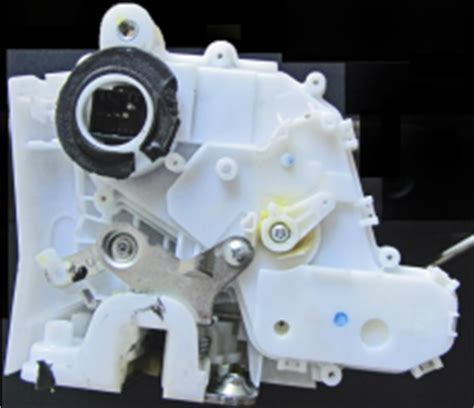 honda agrees to settle cr v door lock actuator lawsuit