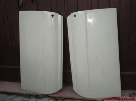 portiere auto usate vendo coppia portiere usate per autobianchi bianchina b