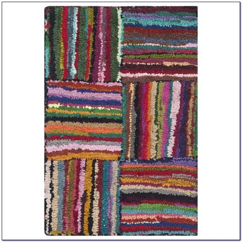 multi color rugs multi color shag rug rugs home design ideas