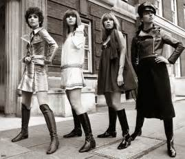 the swinging sixties fashion 1960s byron s muse