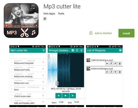 mp3 cutter download play store top 10 mp3 cutter apps download for android andy tips