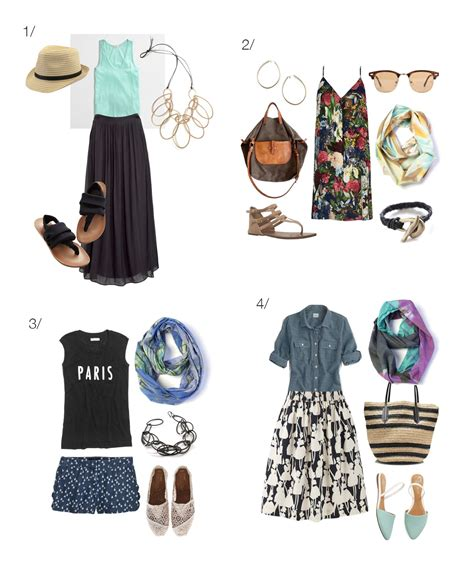 The Wears 8 summer style 8 to wear to a summer picnic megan
