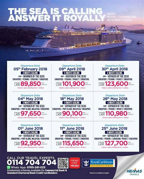 Promo Promo Kabel Telphone Isi 4 Way 90 Meter Tukuiki Abu Abu 1 Roll cruise packages on royal caribbean international with hemas travels