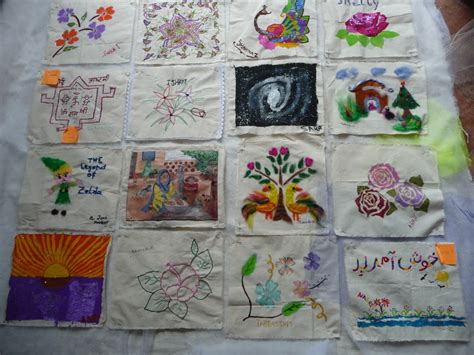 Reading Quilt by Guest Post Our Country Lives Project Goes Global With A