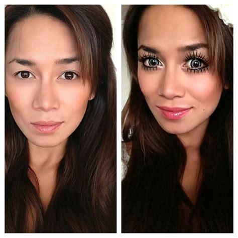 Makeup Makeover Pin By Susan Palma On Makeup Makeovers
