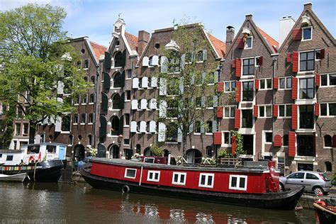Skinny House Jordaan Amsterdam