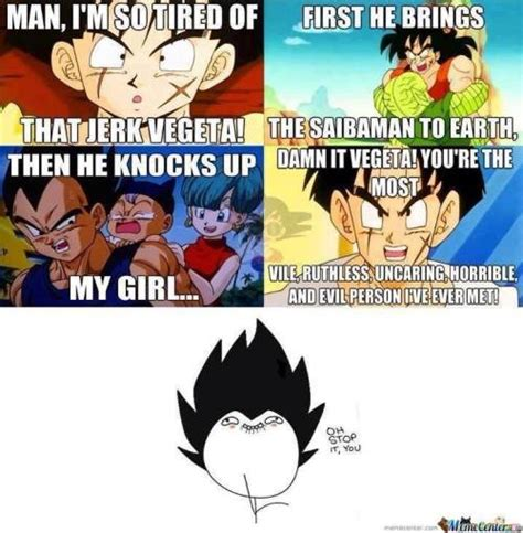 Dragonball Memes - dragon ball z meme tumblr