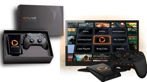 best micro console 99 onlive microconsole fits in your pocket plays