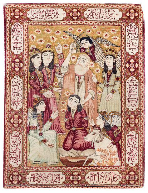 abraham rugs 100 abrahams rugs kerman laver rug polychrome with the sacrifice