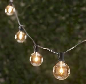 string globe lights globe light string