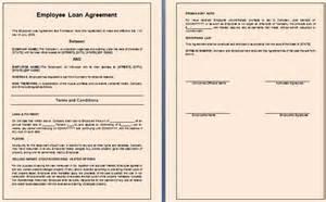 employee loan agreement template blank free promissary note form blank promissory note form
