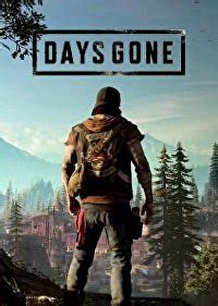 days gone • eurogamer.net