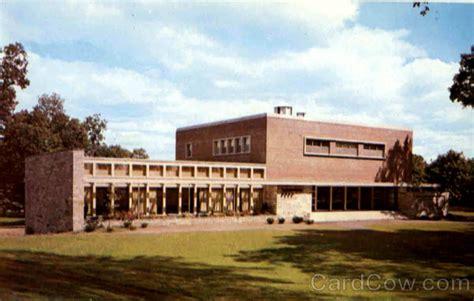 Hermon Town Office by F Stanley Beveridge Mount Herman School Mount
