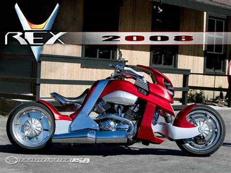 photo archive: y2k motorcycle top speed