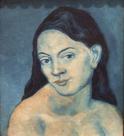 picasso paintings from the blue period pablo picasso blue period