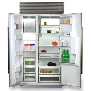 Sub Zero Side By Side 5697 by Sub Zero Side By Side Refrigerator 685 S 685s Reviews
