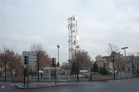 Metro Grange Blanche Lyon by Plan Interactif
