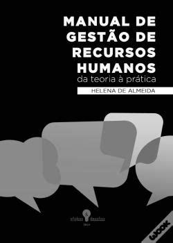 Manual de Gestão de Recursos Humanos - Livro - WOOK