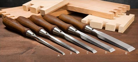 valley woodworking veritas 174 bench chisels valley tools