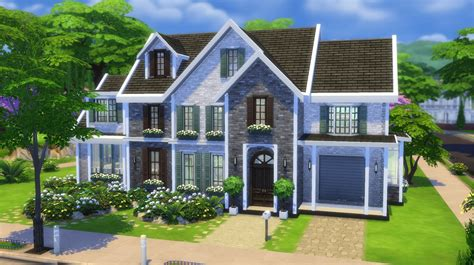sims 4 house the sims 4 parenthood gallery spotlight houses sims community