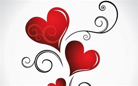 imagenes de cumpleaños romanticos corazones romanticos imagui