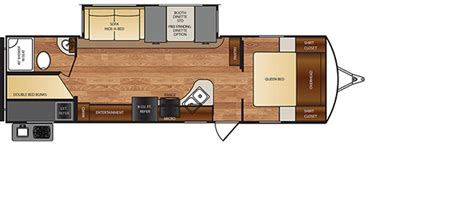 wildcat rv floor plans forest river wildcat floorplans united rv fort worth