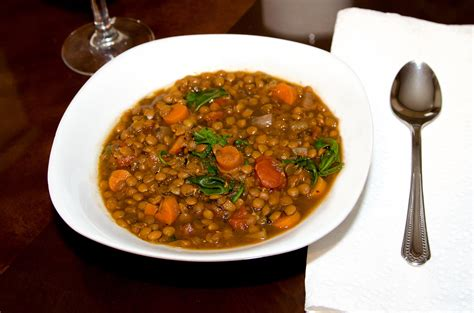 Soups On Lentil Soup by Our Favorite Soups My Real Food Family