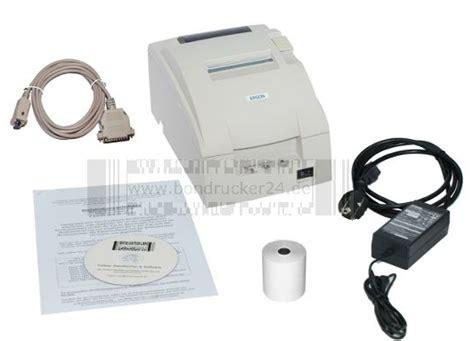 Interface Lan Epson Tmu 220 Tmt 88 Iv Tmt 88 V Tmt 81 Network Card Set Epson Bondrucker Tm T 20 Ii Usb Barcodescanner