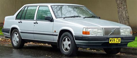 how to learn all about cars 1993 volvo 940 electronic throttle control volvo serie 900 wikipedia