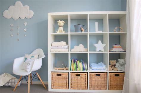 Decorate Nursery Cloud Nursery Decor Project Nursery
