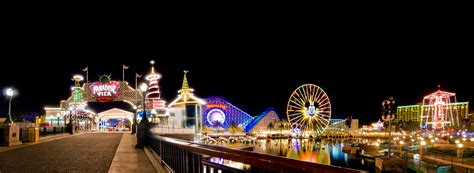 Pier One Dining Room current paradise pier panorama disney tourist blog