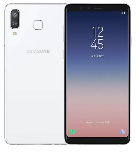 samsung galaxy a8 price in pakistan specs daily updated propakistani