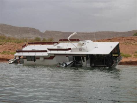 houseboat accident be safe during high winds on lake powell news for page