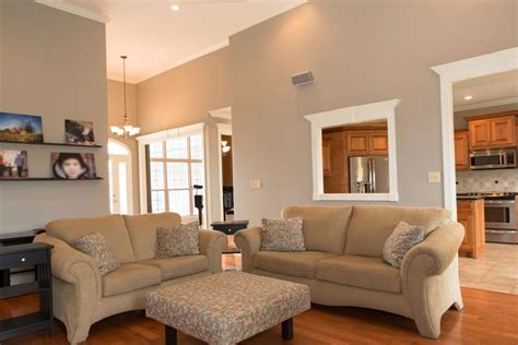 wall paint colours pictures taupe paint living room wall family room behr perfect taupe house pinterest