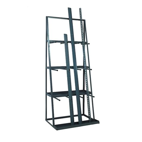 stock racks ziglift
