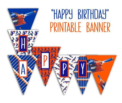 download printable birthday banner 17 best ideas about happy birthday banners on pinterest