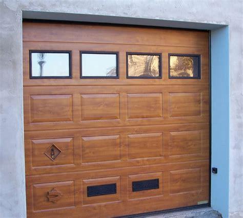 basculanti sezionali per garage prezzi casa moderna roma italy basculanti sezionali per garage