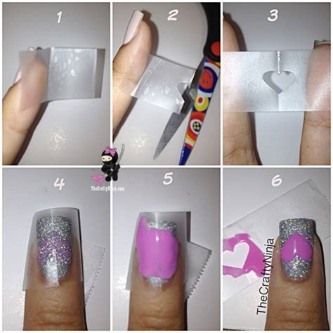 nail art tutorial how to create a glitter gradient using 20 glitter nail designs for the everyday glamazon