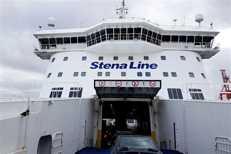 boat times from holyhead to dublin stena line and stena plus review holyhead to dublin